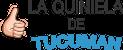 Resultados de la quiniela de Tucumán, Salta, Jujuy, Nacional y Provincia